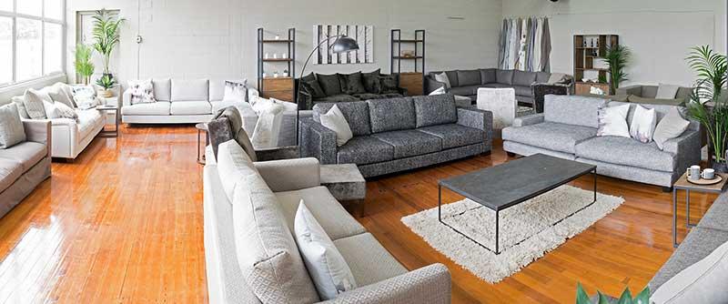 Jade Furniture showroom